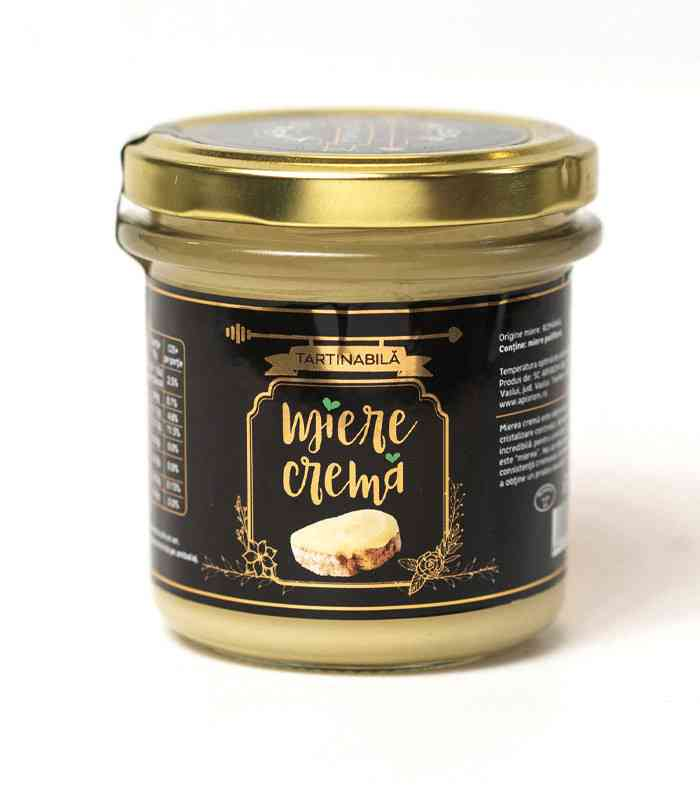 Creamed Honey 400g