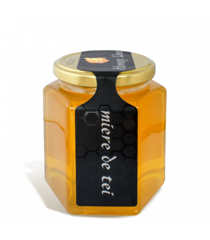 ORGANIC CREAMY HONEY 400g